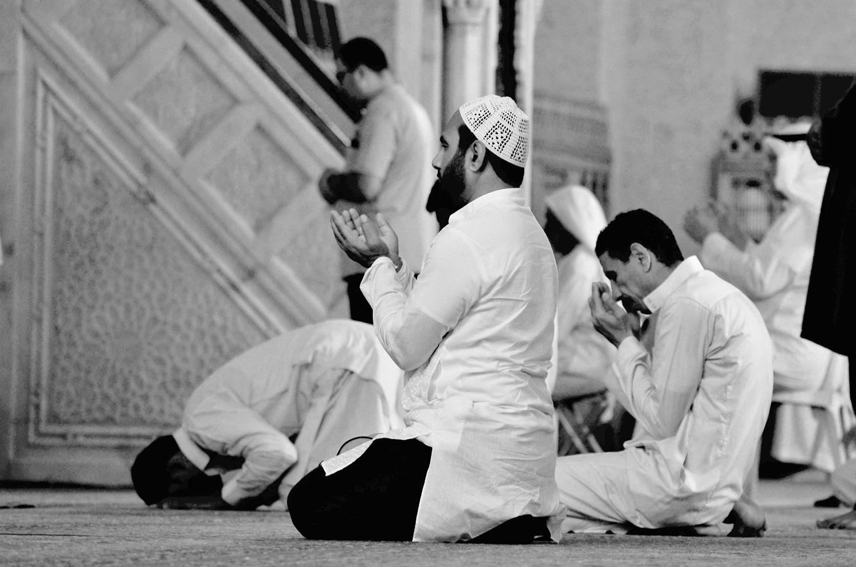 Doa Agar Diberi Keteguhan
